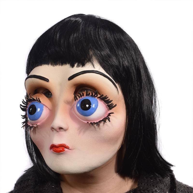Zagone Studios Cartoon Eyes Mask