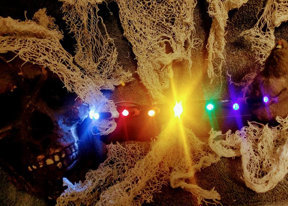 Slaughter House Effects LED Lighting
