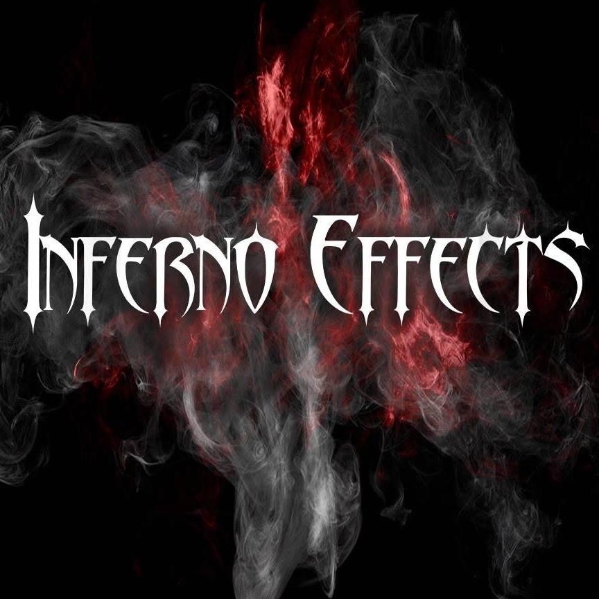 Inferno Effects Logo 2