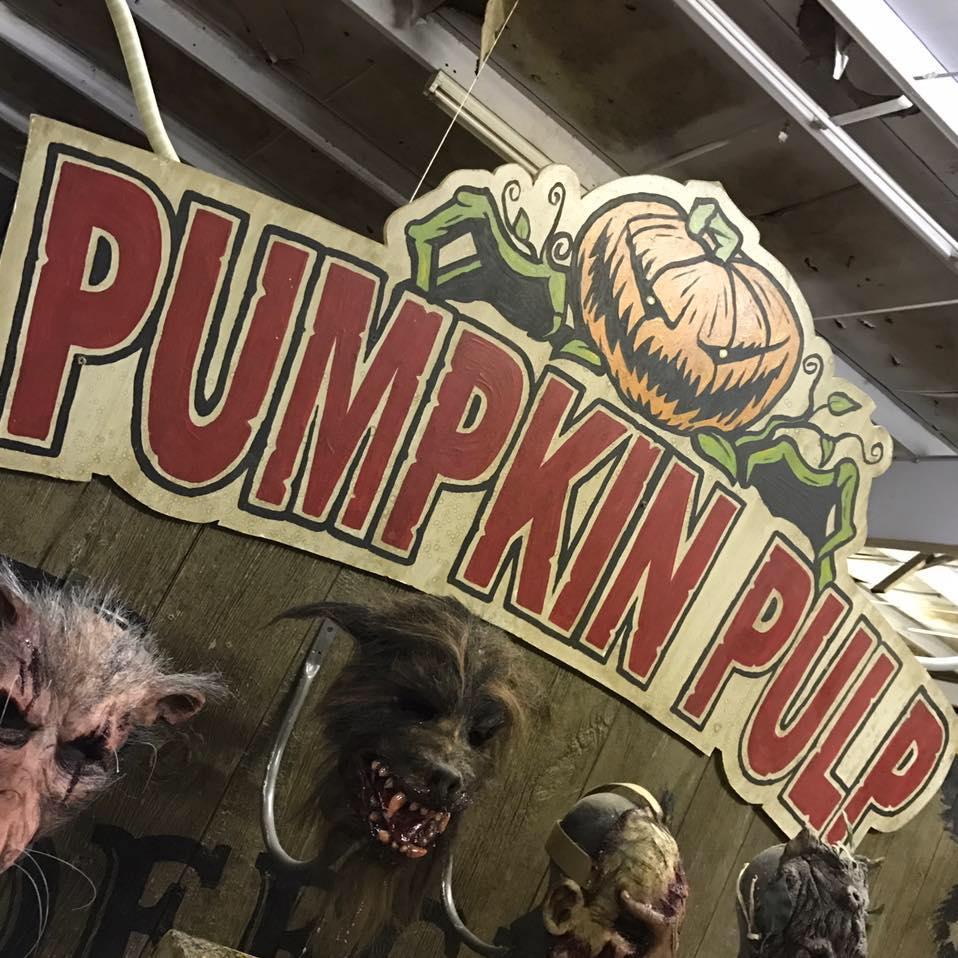 Pumpkin Pulp Logo