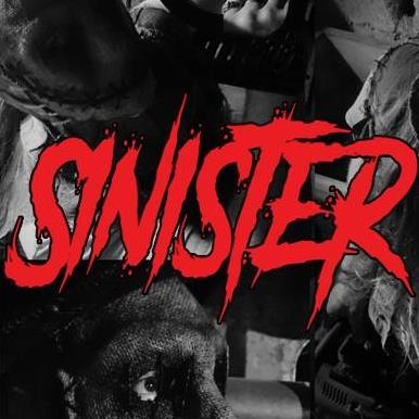 Sinister Stitchworks Logo