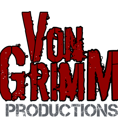 Von Grimm Productions Logo