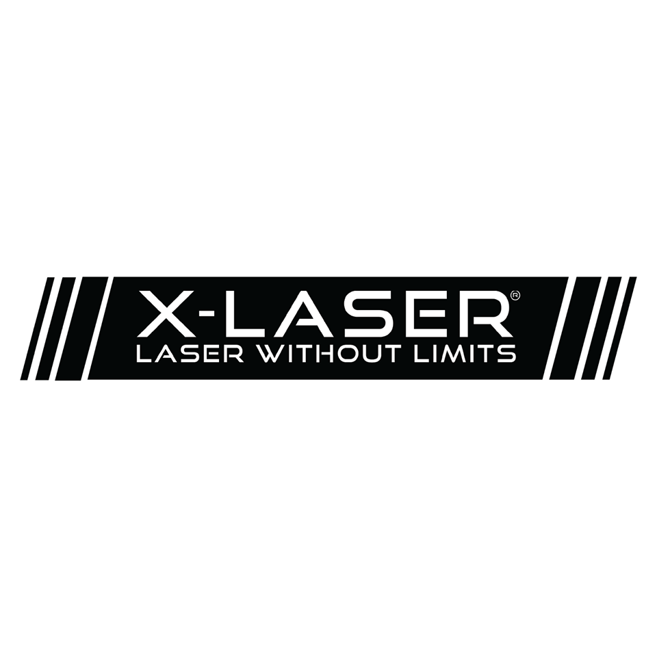 X-Laser Effects Logo