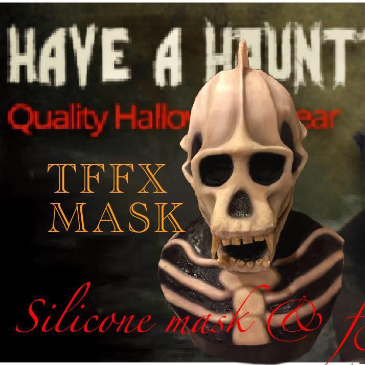TFFX Mask Logo