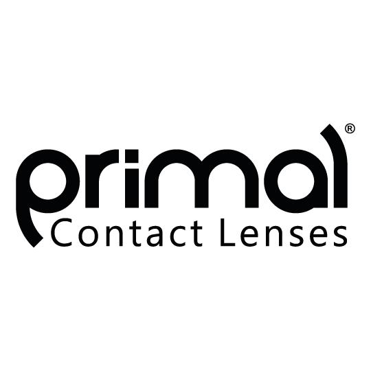 Primal Contact Lenses Logo