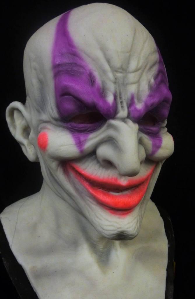 Oneail FX Clown Mask
