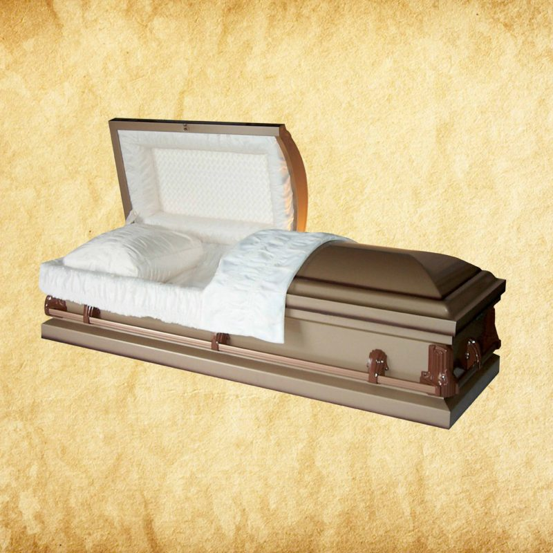 Scare Products Coffin Prop