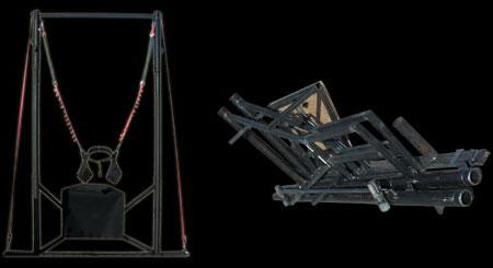 Studio Tek FX Mechanical Sligshot