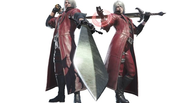 How To Get Dante Layered Armor Monster Hunter World