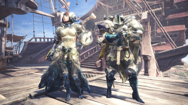 Arch-Tempered Kulve Taroth is Coming