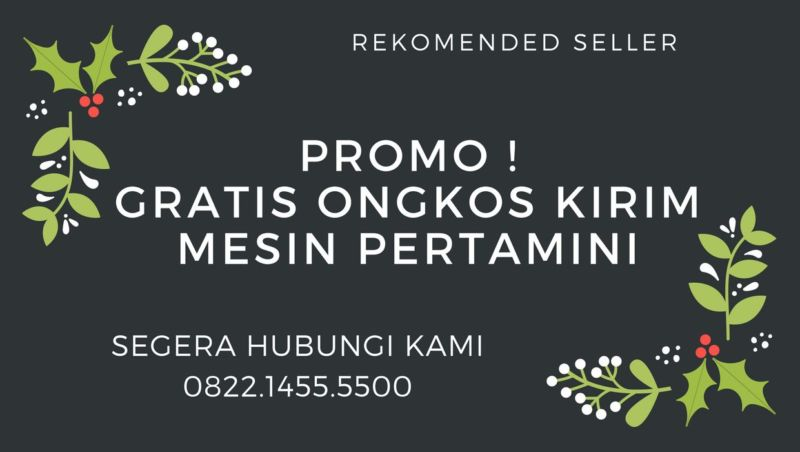 Jual Pertamni Jakarta 0822.1455.5500