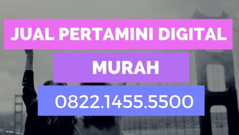 Jual Pertamini Digital / Pom Bensin / SPBU Mini Murah 100% [Trusted]
