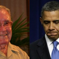 "A Letter to President Obama - ""advice from a very old geezer"" Epic Takedown"