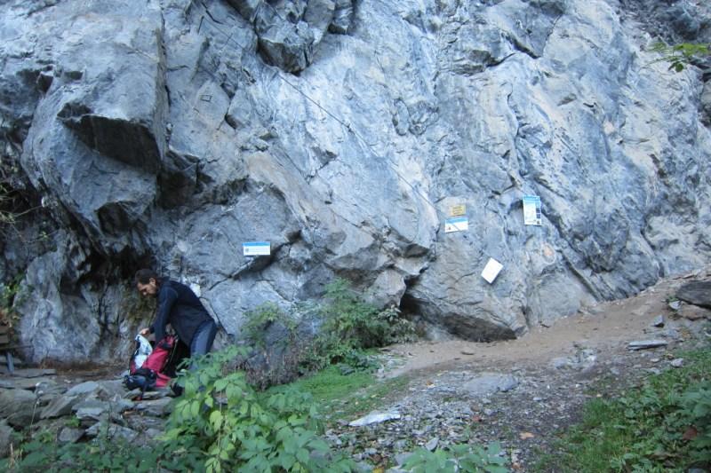 Klettersteig Mayrhofen (6)