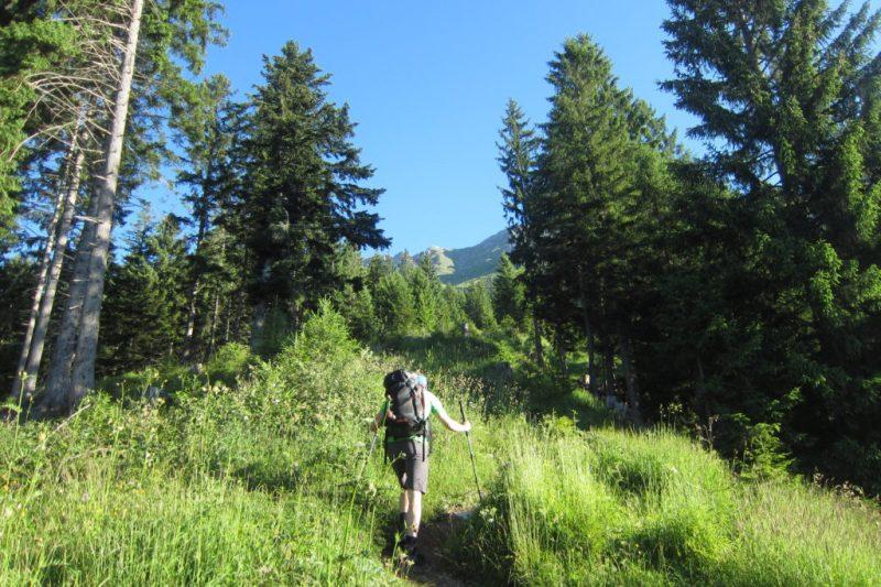 Innsbrucker Klettersteig (1)
