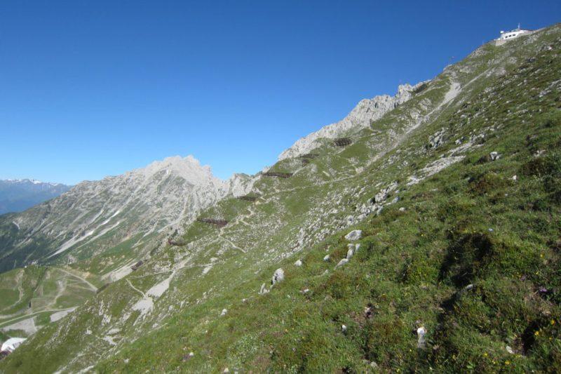 Innsbrucker Klettersteig (6)