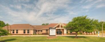 DCH Spine Care Medical Plaza