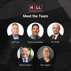 The Evolution of the Hall Brand and Team