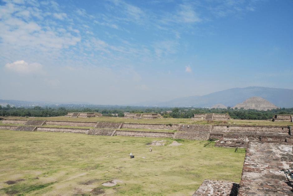 Teotihuacan - 2