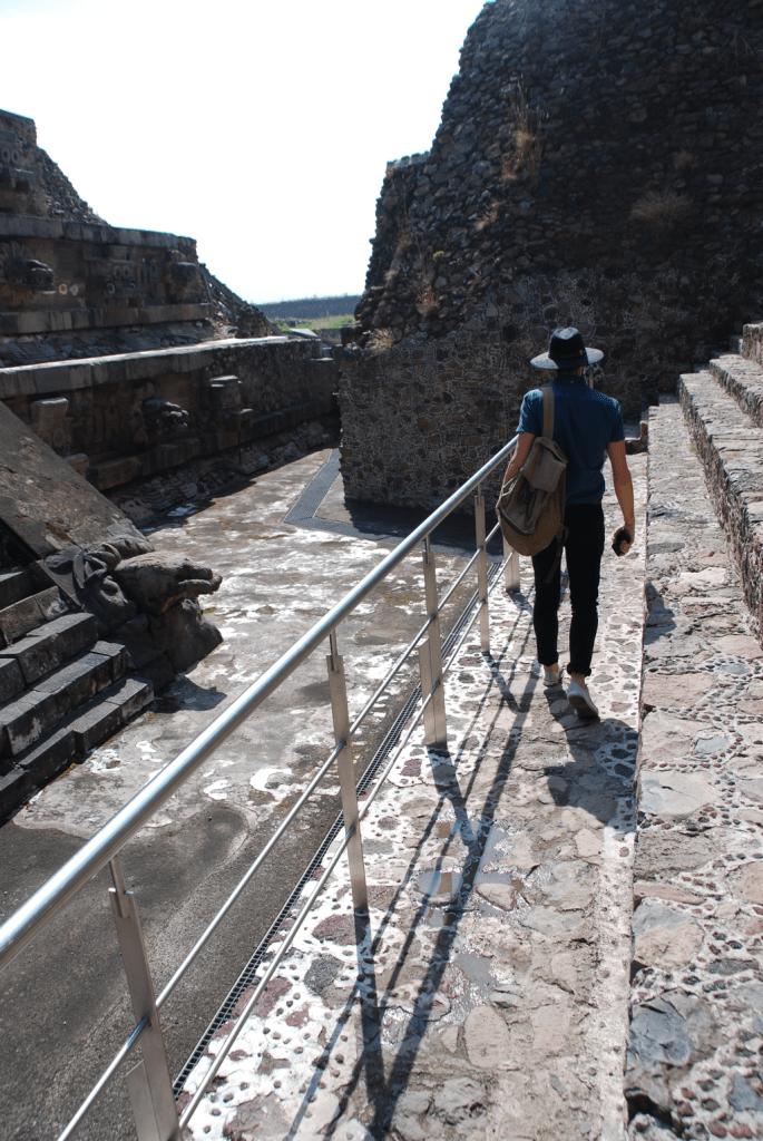 Teotihuacan - 4