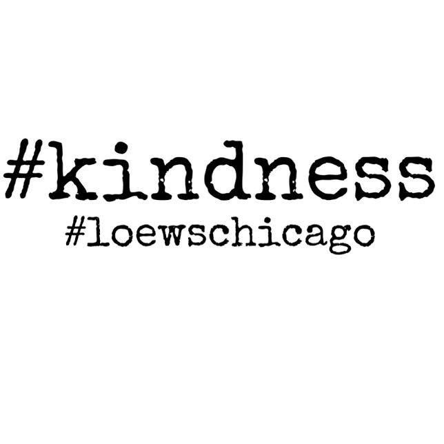 #kindness - 1
