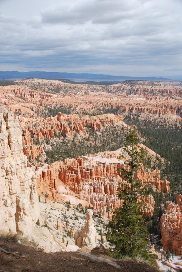 Bryce Canyon - 11
