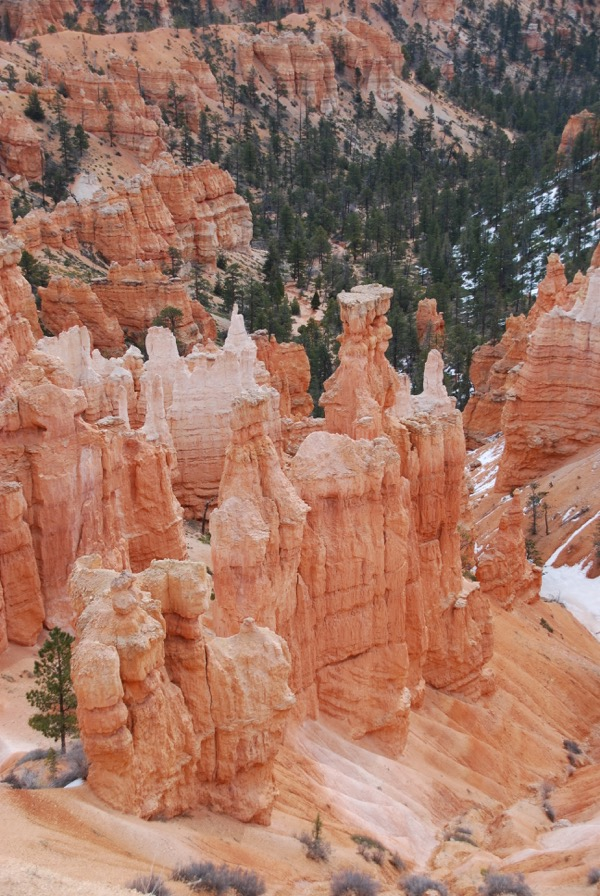 Bryce Canyon - 3