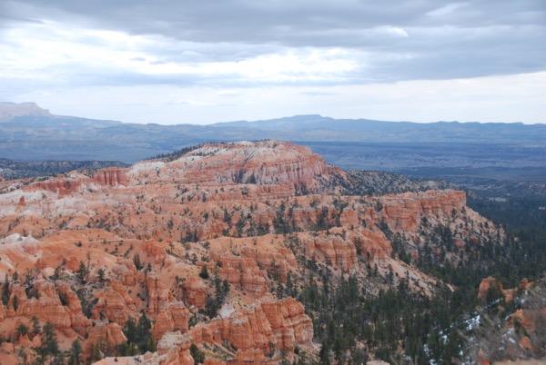 Bryce Canyon - 4