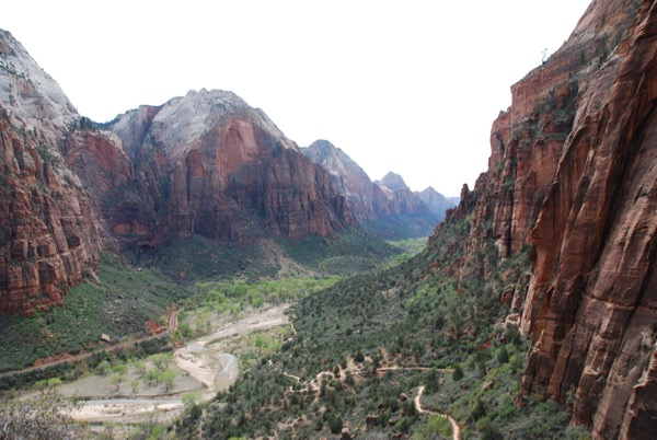 Zion National Park Photo Journal - 6