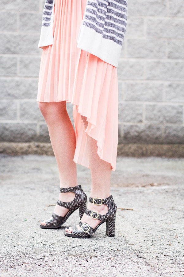 Pink & Gray - 5