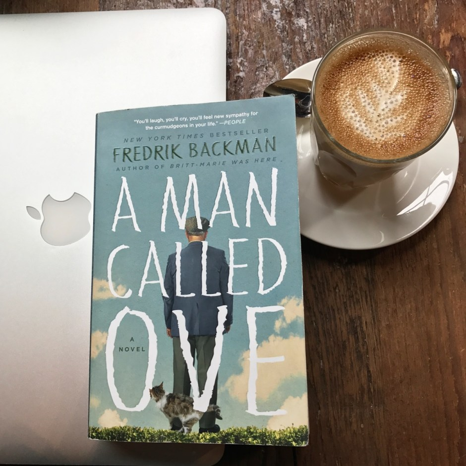 A Man Called Ove Mac & Latte