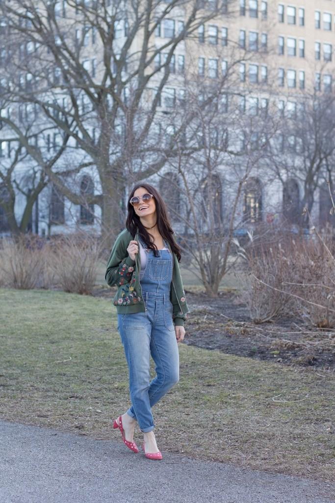 stroll through lincoln park