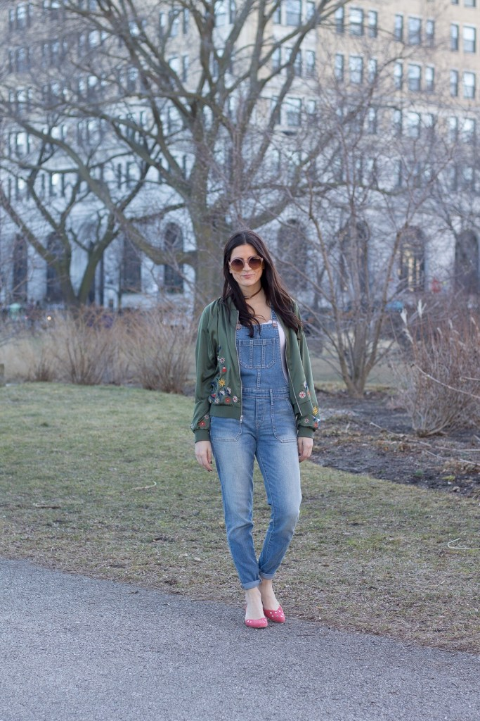 february in chicago blog post