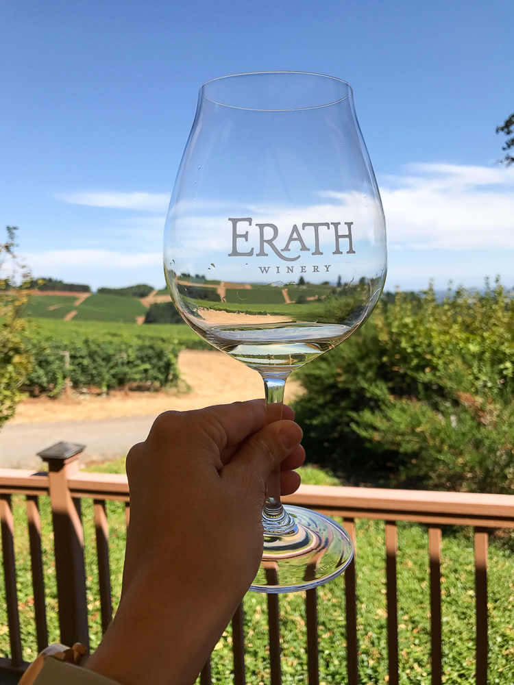 erath winery