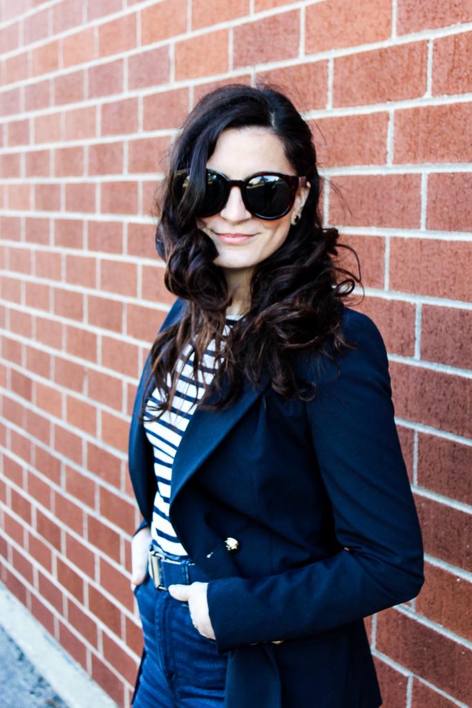 Chicago Blogger Peggy Kollias