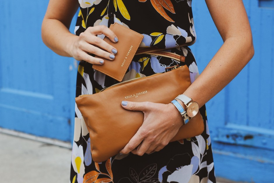 holly and tanager belt bag as a companion mini and insider