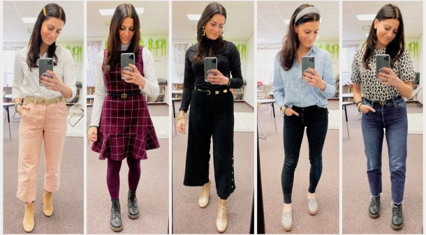 work wear week twenty-six