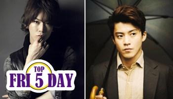 Top 7 Matsumoto Jun 松本 潤 / 松潤 Japanese Dramas – Top 5
