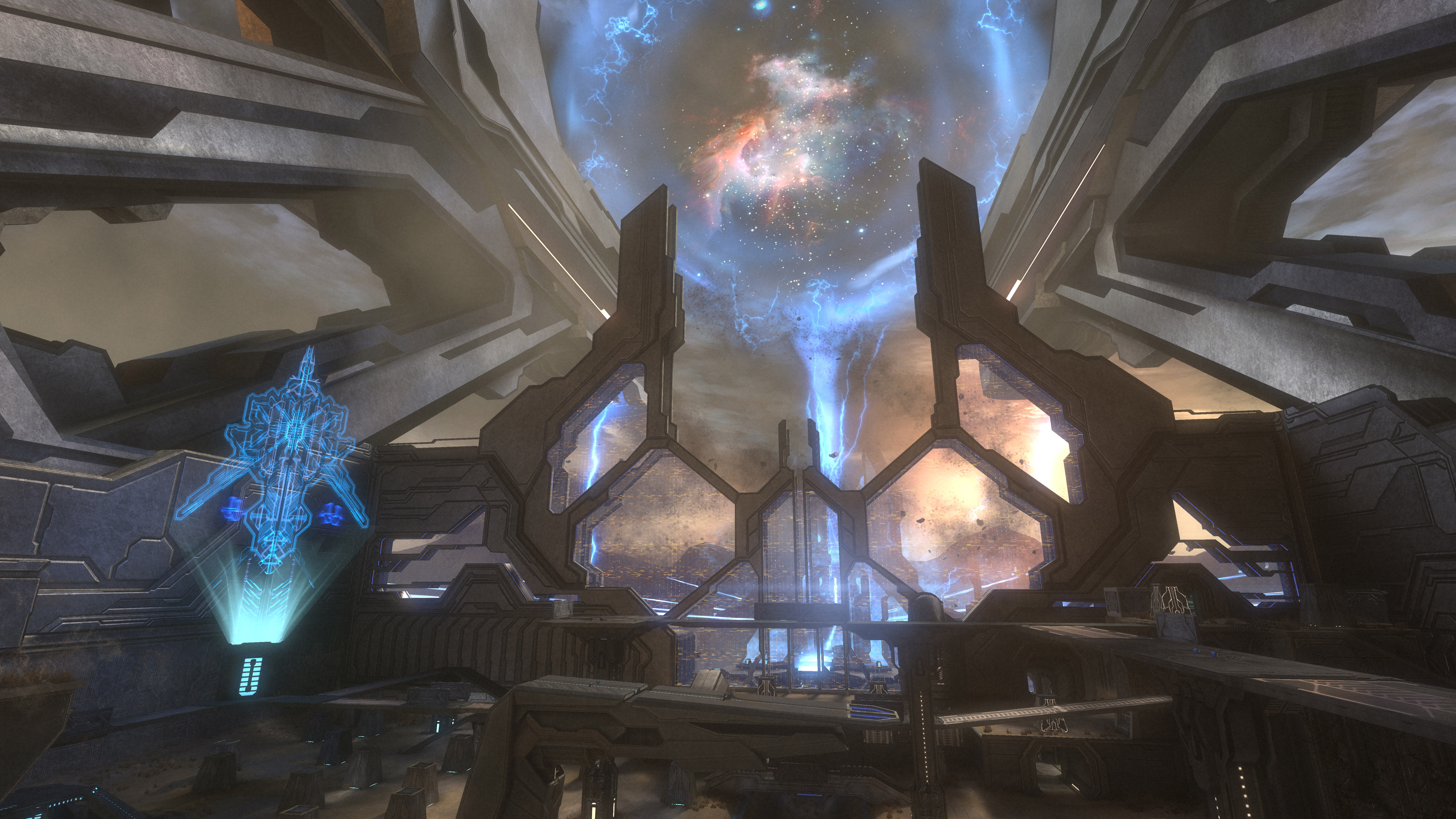 How I Think The Didact Survived The End Of Halo 4 HALO
