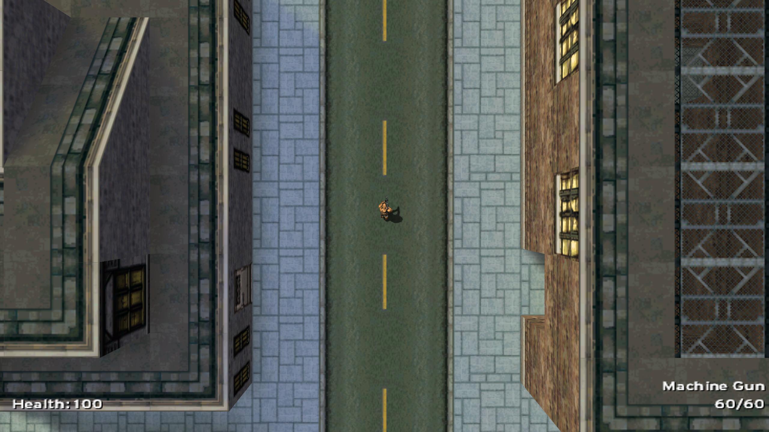 GTA Beta 7 – CE3