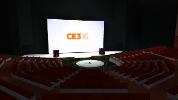 CE3 Stages