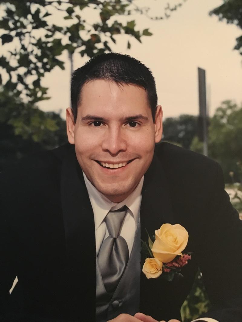 Sammy Estrada
