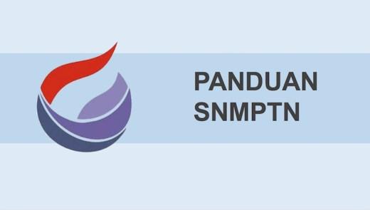 Panduan-SNMPTN