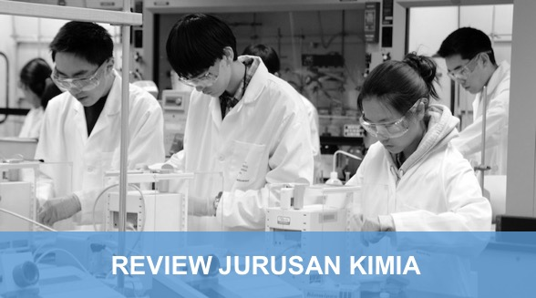 Review Jurusan Kimia
