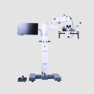 Neurosurgery Operating Surgical Microscope