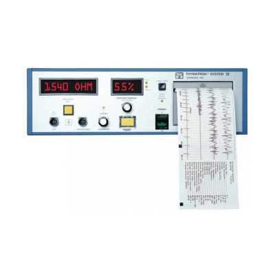 Somatics ECT Machine..