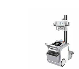 DrGem Topaz Digital X-ray medical equiipment