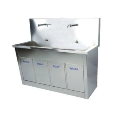 linealife scrub sink