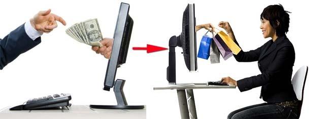 Cara Sukses Jual Beli Online