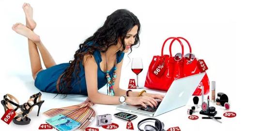 Tipe Pembeli Online Shop (Part 1)
